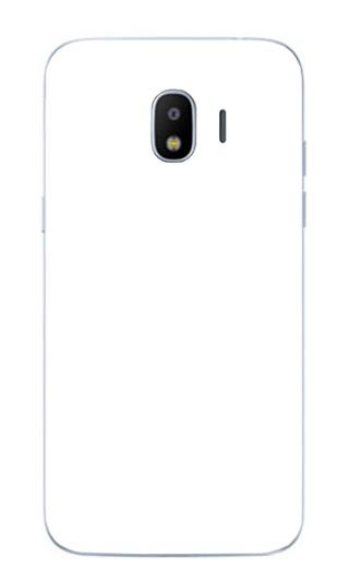 SAMSUNG Galaxy J2 Pro (2018) (SM-J250) egyedi mobiltok